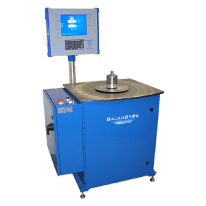 BalanStar HV-50 Dynamic Balancing Machine 50 lb Dynamic Balancer